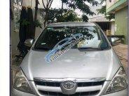Bán xe Toyota Innova J sản xuất 2008, màu bạc giá 270 triệu tại Phú Yên