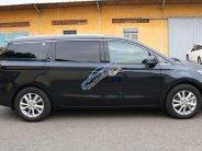 Bán Kia Sedona sản xuất 2018, màu đen, xe nhập giá 1 tỷ 429 tr tại Tp.HCM