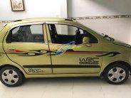 Cần bán Chevrolet Spark năm sản xuất 2009, màu xanh lục giá 120 triệu tại Đồng Tháp