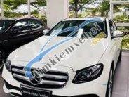 Bán Mercedes E250 đời 2019, màu trắng, nhập khẩu giá 2 tỷ 400 tr tại Tp.HCM