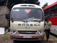 Bán Hyundai County Limosine sản xuất 2011 giá 530 triệu tại Thái Nguyên