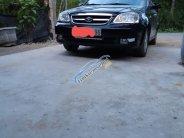 Cần bán xe Daewoo Lacetti đời 2009, màu đen, 168 triệu giá 168 triệu tại Hà Tĩnh