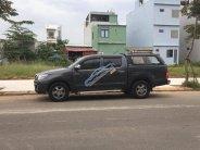 Bán Toyota Hilux đời 2012, màu đen, nhập khẩu   giá 360 triệu tại Đà Nẵng