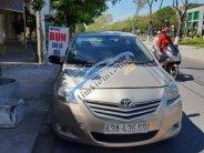 Chính chủ cần tiền bán xe toyota vios năm sản xuất 2011, màu vàng cát  giá 285 triệu tại Đà Nẵng