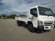 Dòng xe tải 3.5 tấn cao cấp Nhật Bản Mitsubishi Fuso Canter 6.5 thùng lửng giá 691 triệu tại Hải Phòng