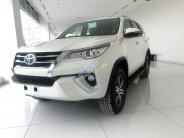 Bán Toyota Fortuner 2019, màu trắng giá 1 tỷ 80 tr tại BR-Vũng Tàu