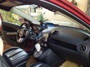 Bán Mazda 2 S sản xuất 2014, màu đỏ, xe nhập, chính chủ  giá 400 triệu tại Hà Nội