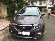 Cần bán xe Honda Jazz 2018, xe nhập số tự động giá 489 triệu tại Tp.HCM