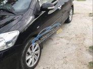 Gia đình bán Toyota Vios năm 2009, màu đen   giá 300 triệu tại Khánh Hòa