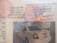Cần bán gấp Daewoo Nubira II đời 2003, màu trắng, xe đẹp giá 95 triệu tại Quảng Bình