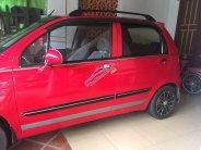 Bán ô tô Daewoo Matiz năm 2003, màu đỏ, 70tr giá 70 triệu tại Tây Ninh