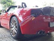 Bán BMW Z4 năm sản xuất 2003, màu đỏ giá 660 triệu tại BR-Vũng Tàu