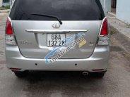 Bán ô tô Toyota Innova đời 2010, màu bạc, nhập khẩu chính chủ giá 395 triệu tại Kiên Giang