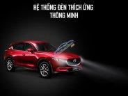 Mazda CX5 thế hệ 6.5 ra mắt làm Mazda CX 5 All New giảm giá sập. Ưu đãi lên đến 100 triệu đồng giá 899 triệu tại Hà Nội