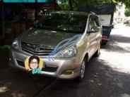 Bán Toyota Innova G đời 2011, xe 1 đời chủ từ đầu giá 450 triệu tại Sơn La