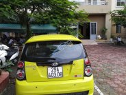 Bán Kia Morning SLX đời 2010, xe nhập, số tự động  giá 265 triệu tại Hà Nội