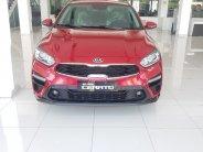 Bán Kia Cerato deluxe đời 2019, màu đỏ, giá tốt nhất thị trường giá 635 triệu tại Bắc Ninh