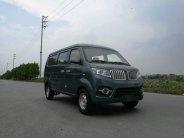 Đại lý bán xe bán tải Dongben X30 5 chỗ vào thành phố giờ cấm 24/24 giá 265 triệu tại Bình Thuận