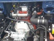 Giá xe tải JAC X5 thùng bạt 3.2m máy Hyundai giá cực chất giá 50 triệu tại Tp.HCM
