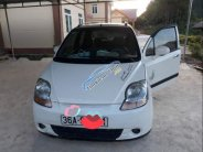 Cần bán xe Chevrolet Spark sản xuất năm 2009, máy còn chất do bảo dưỡng thường xuyên giá 78 triệu tại Thanh Hóa