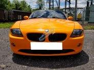 Cần bán BMW Z4, sản xuất 2007, số tự động, nhập Mỹ giá 495 triệu tại Tp.HCM
