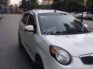 Cần bán lại xe Kia Morning năm sản xuất 2010, màu trắng, xe nhập, giá chỉ 260 triệu giá 260 triệu tại Hà Nội