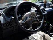 Bán ô tô Mitsubishi Pajero đời 2007, màu xanh lam giá 175 triệu tại Gia Lai