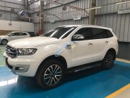 Bán Ford Everest năm sản xuất 2019, màu trắng, nhập khẩu, giá 979tr giá 970 triệu tại Bình Dương