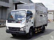 Bán xe tải Isuzu 1.9 tấn thùng kín dài 3m5 | QKRF 230 giá 419 triệu tại Bình Dương