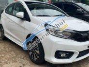 Bán Honda Brio G năm 2019, màu trắng, xe nhập, mua xe chỉ từ 90tr giá 418 triệu tại Hà Nội