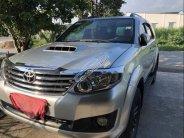 Bán ô tô Toyota Fortuner 2013, màu bạc, xe còn rất mới, bảo dưỡng định kỳ giá 750 triệu tại Đồng Tháp