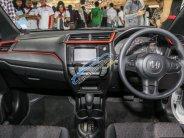 Bán Honda Brio L đời 2019, màu cam, nhập khẩu nguyên chiếc giá 450 triệu tại Hà Nội