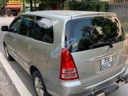 Bán Toyota Innova G năm 2007 giá 295 triệu tại Hà Nội