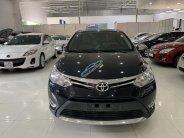 Bán ô tô Vios E 2014 màu đen giá 415 triệu tại Phú Thọ