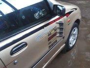 Cần bán Fiat Siena sản xuất 2002, màu nâu, nhập khẩu nguyên chiếc giá 80 triệu tại Sóc Trăng