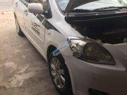 Cần bán lại xe Toyota Vios 1.5E 2009, màu trắng, giá tốt giá 196 triệu tại Vĩnh Phúc