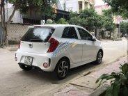 Cần bán Kia Morning SI AT đời 2019, màu trắng như mới, giá 385tr giá 385 triệu tại Thanh Hóa