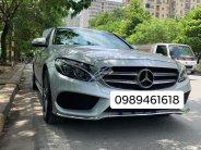 Cần bán Mercedes AMG đời 2015, màu bạc, nhập khẩu giá 1 tỷ 350 tr tại Hà Nội