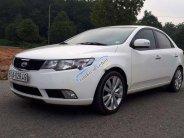 Bán Kia Cerato sản xuất năm 2010, màu trắng, xe nhập  giá 355 triệu tại Tp.HCM