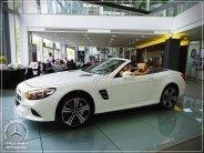 Mercedes-Benz SL 400 New - xe thể thao mui trần- Ưu đãi đặc biệt - Hỗ trợ Bank 80% - LH 0919 528 520 giá 6 tỷ 709 tr tại Tp.HCM