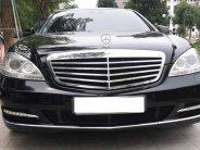 Cần bán Mercedes S300 2011, số tự động, màu đen giá 935 triệu tại Tp.HCM