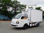 Bán xe Hyundai 1T đông lạnh, giá rẻ, xe có sẵn, giao ngay, ưu đãi quà tặng hấp dẫn cho xe đông lạnh giá 511 triệu tại Tp.HCM