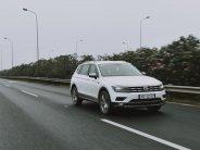 Volkswagen Tiguan Allspace – xe nhập khẩu, giá hấp dẫn, giao xe ngay giá 1 tỷ 729 tr tại Tp.HCM
