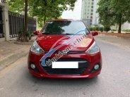 Cần bán Hyundai i10 1.0AT hatchback, số tự động 2014 nhập khẩu lên full đồ giá 350 triệu tại Hà Nội