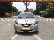 Bán ô tô Toyota Vios 1.5E sản xuất 2013, màu vàng, xe cực tuyển, cam kết chất lượng giá 380 triệu tại Hà Nội
