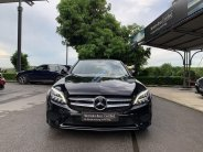 Bán ô tô Mercedes C200 màu đen đời 2019 giá 1 tỷ 460 tr tại Hà Nội