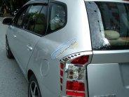 Bán Kia Carens đời 2010, màu bạc, xe nhập giá 245 triệu tại Sóc Trăng