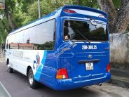 Cần bán Hyundai County Tracomeco Limo đời 2015, hai màu, xe nhập giá 1 tỷ 50 tr tại Hà Nội