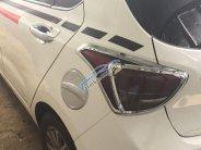 Bán Hyundai Grand i10 2014, màu trắng giá 220 triệu tại Đắk Lắk
