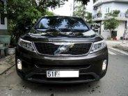 Bán Kia Sorento đời 2015, xe gia đình, giá tốt giá 680 triệu tại Tp.HCM